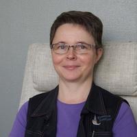 Marja-Liisa Heikkilä