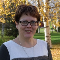 Anne Vanttaja