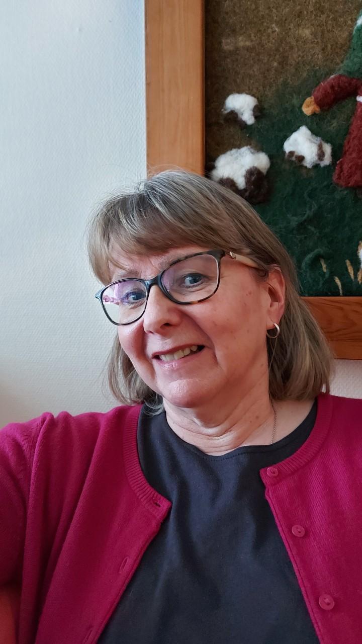 Paula Haverinen